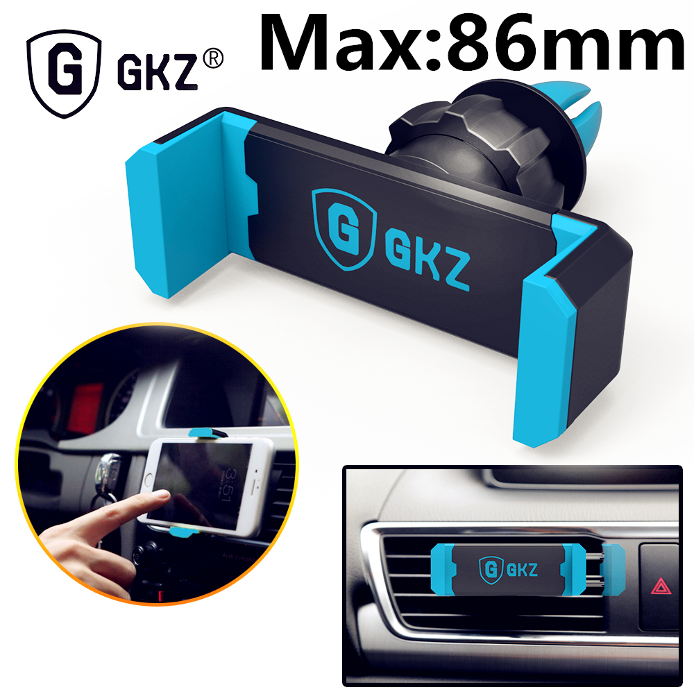 GKZ K8 Mobile Car Phone Holder for iPhone Samsung Car Dashboard suporte para celular soporte movil car Adjustable Bracket(China (Mainland))