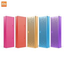 Buy Original Xiaomi Mi Speaker Bluetooth Portable Wireless Stereo Loud Speaker Box Smartphone Support TF SD card Free for $35.99 in AliExpress store
