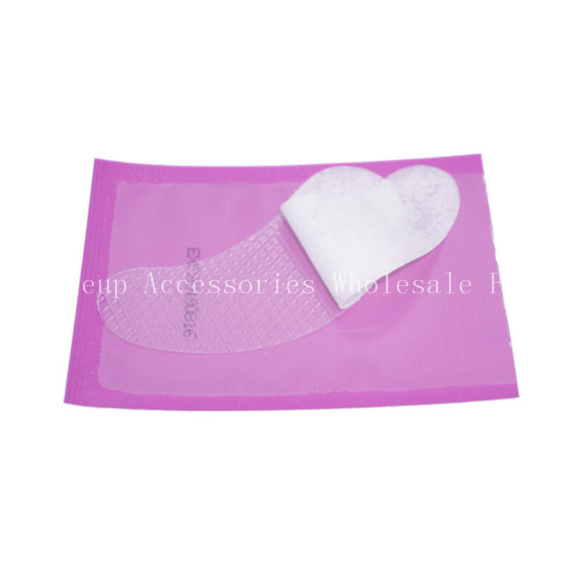 500pcs New Type Best Quality Eyelash Extension Eye Pads Lash Paper Patches Eye Tips Sticker Wraps Make Up Tools(China (Mainland))