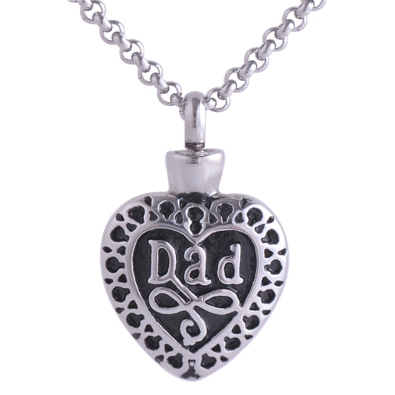 cremation jewelry urn pendants necklaces for ashes