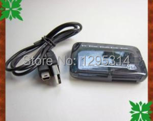 ALL-IN-1 USB MEMORY CARD READER SD/XD/CF/MS/SDHC #9940 ahYmn(China (Mainland))
