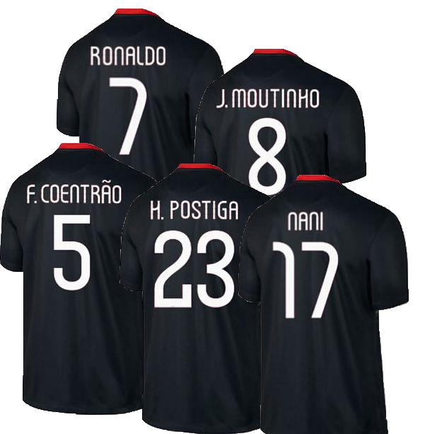 RONALDO Soccer Jersey 2015 Camistes de Futbol 15 16 FIGO NANI J MOUTINHO Jerseys europe 2016 National Team Football Shirt(China (Mainland))