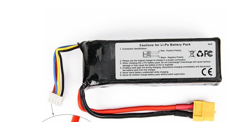 Battery 11.1V 2200mAh battery for Walkera Runner 250 rc drone Runner250-Z-26 Walkera Runner 250 Advance battery Spare Parts