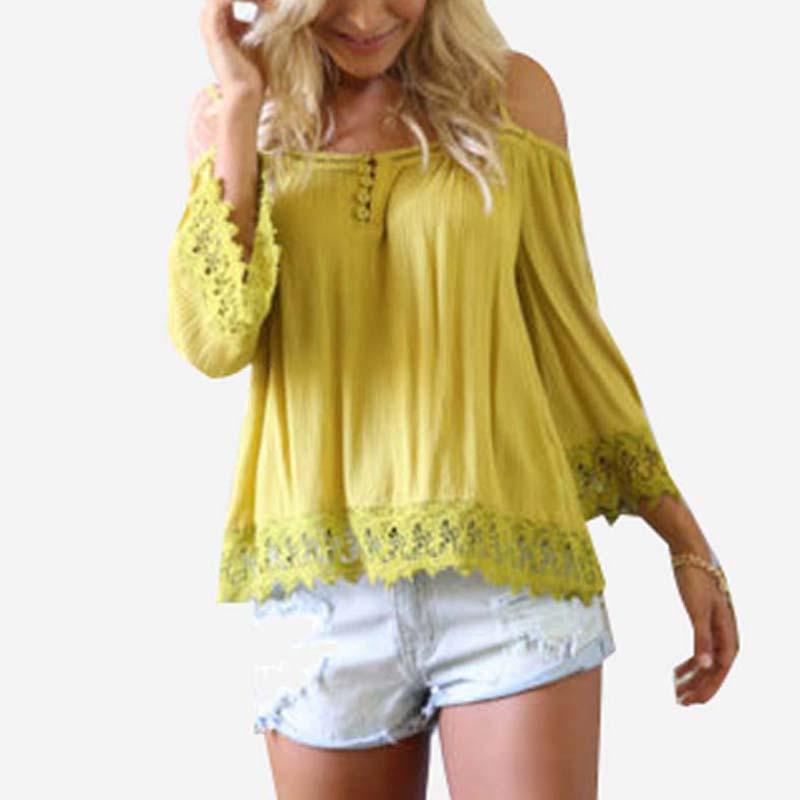 Блузку купить онлайн с доставкой