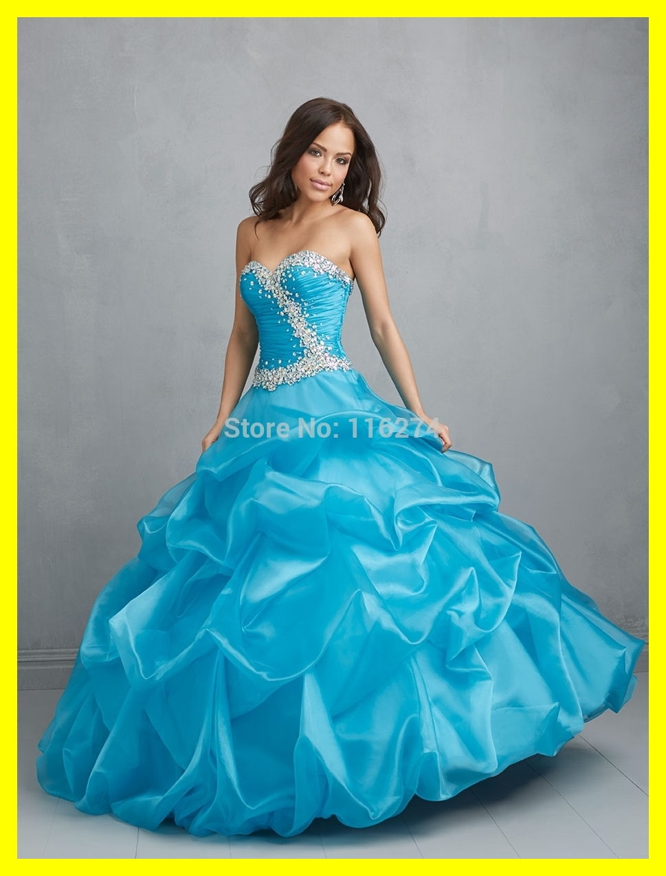Prom Dresses In Ny - Boutique Prom Dresses