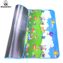 Kids Toys For Newborns Baby Play Mat Children Carpet Kids Rug Puzzle Baby Toys For Children Rugs Play game Developing Play Rugs(China (Mainland))