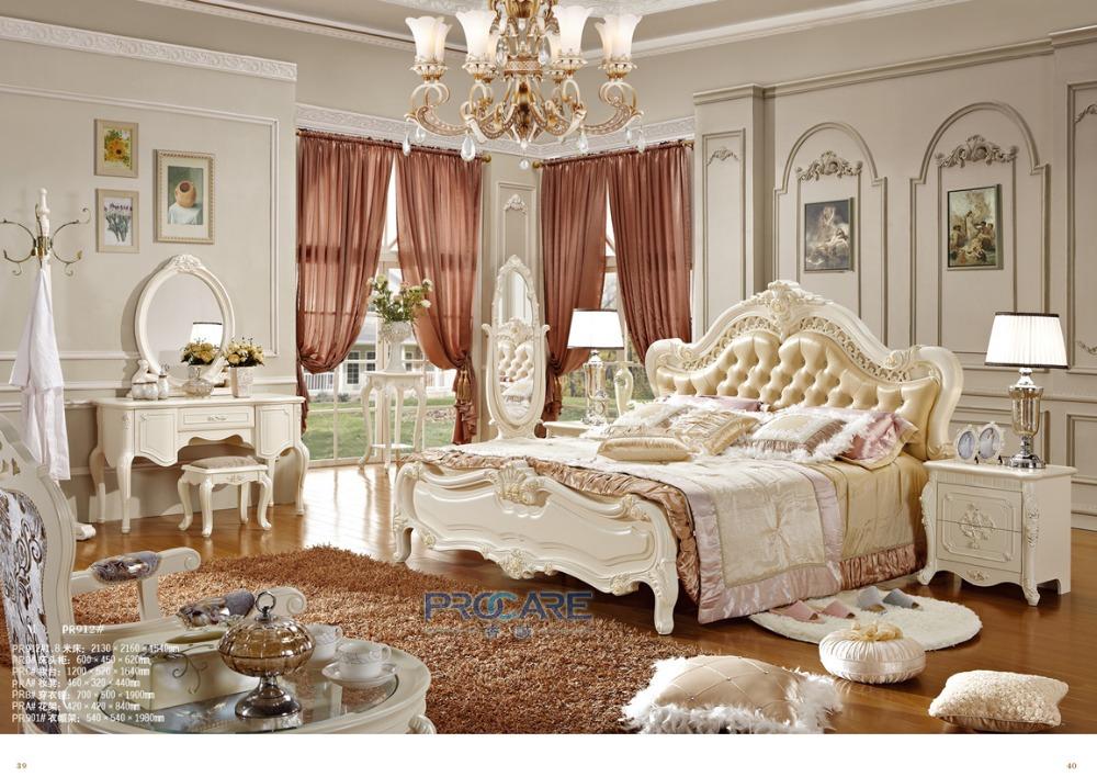 Franse Slaapkamer Meubels : franse slaapkamer meubels : slaapkamer uit ...
