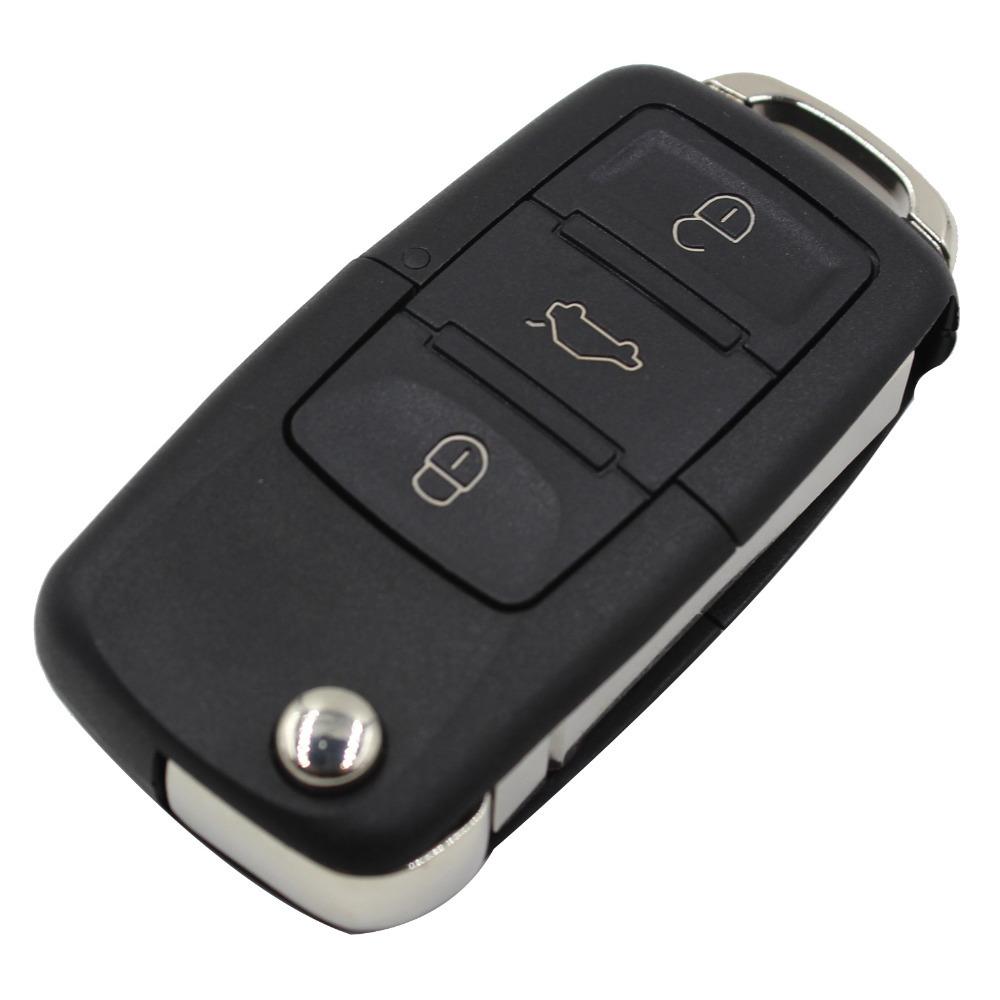 Aliexpress Com Buy Car Folding Remote Key Shell Case