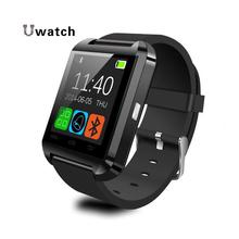 ZAOYI Bluetooth Smart Watch U8 BT-notification Anti-Lost smartwatch for Apple Samsung Huawei Xiaomi Android PK DZ09 GT08 U8
