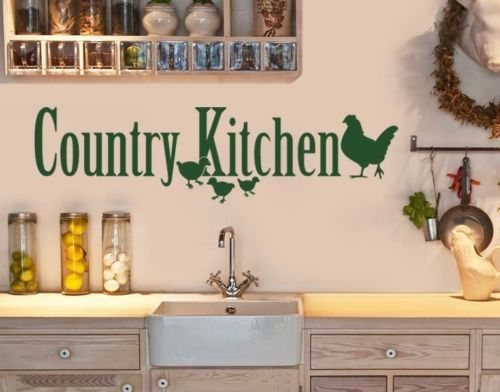 Confronta i prezzi su Kitchen Wall Murals - Shopping Online ...