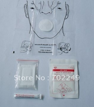 5% OFF,R4 CPR FACE Shields