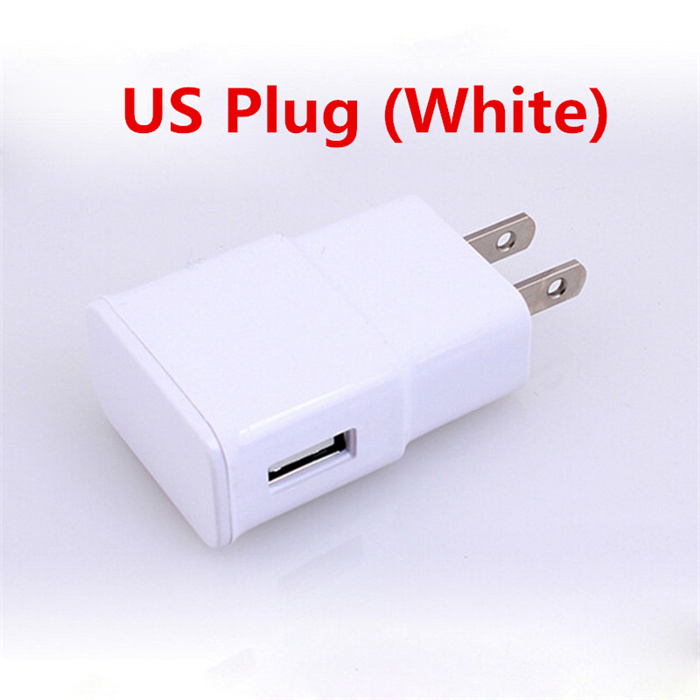 US/EU Plug 2A High Speed Wall/Travel USB Charger Adapter For Samsung galaxy S5 S4 S6 edge note 4 3 2 For iphone6 5 4 cell phones