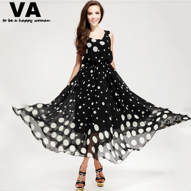 все цены на Женское платье VA o xxxl 2015 xxl P00069 women dresses онлайн