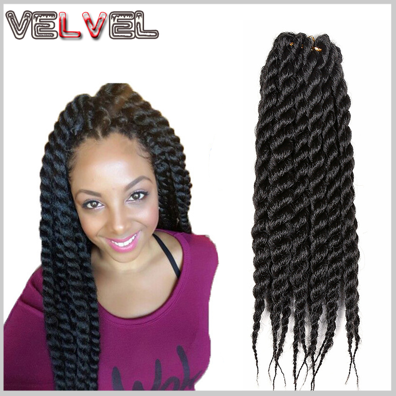 Crochet Box Braids 12 Inch : Mambo Twist Crochet Braids Hair 12 Inch Senegalese Synthetic Crochet ...