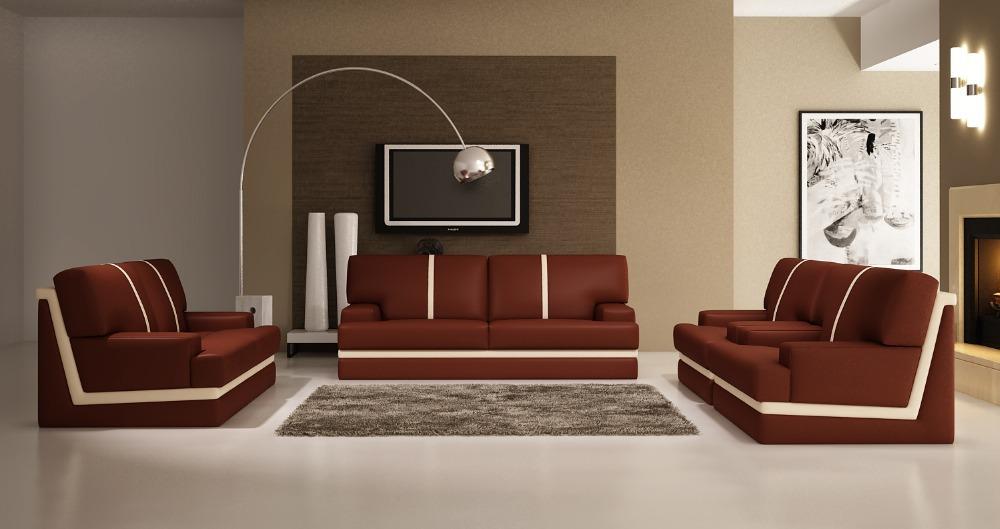 Salon moderne design 2014 images for Salon cuir moderne design