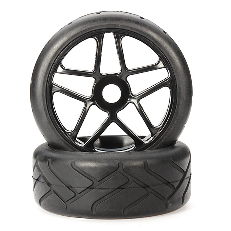 Brand New High Quality HOBBY MASTER 1/8 Tires For Remote Control RC Car High Quality(China (Mainland))