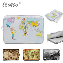 Buy iCasso Hot sale laptop bag cover case sleeve Apple macbook Air Pro Retina 13 inch macbook Notebook Soft Sleeve for $14.56 in AliExpress store