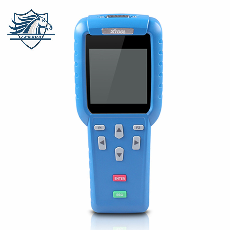 Original Xtool X200S X-200 X200 Oil reset tool with OBD2 Diagnostic Function EPB Tire Pressure key programmer engine diagnosis(China (Mainland))