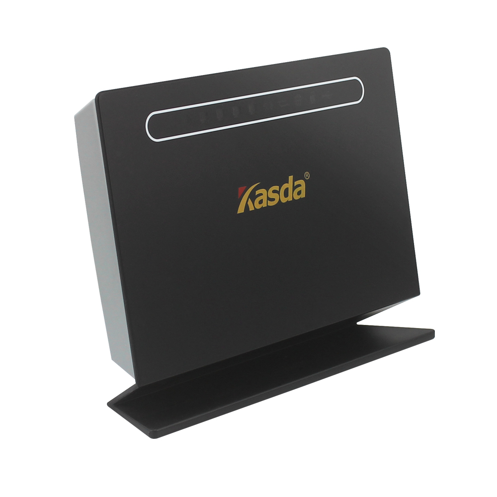 Kasda KW58183 Dual WAN Wireless adsl Modem Router 4 Ports 150Mbps wi fi Repeater Printer Server Freeshipping(China (Mainland))