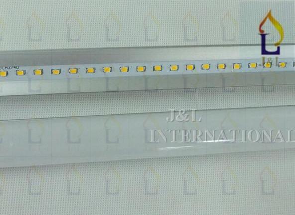 FedEX Free shipping 100pcs/lot LED Tube Light High brightness Epistar 24W 1200MM T8 SMD2835 25LM/PC 120led/PC 3000LM AC85-265V(China (Mainland))