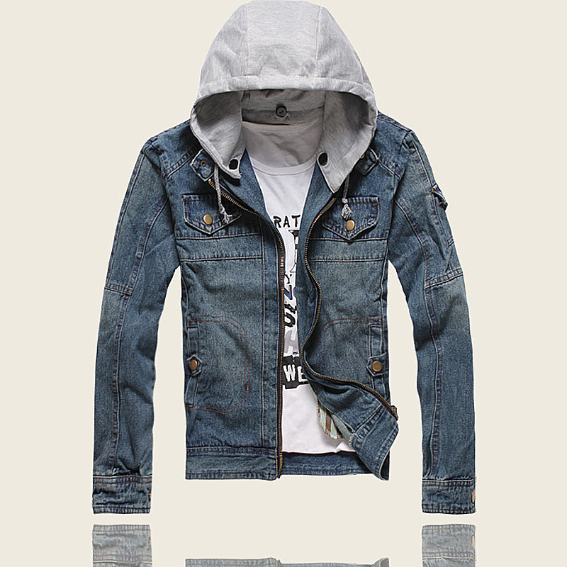 Find great deals on eBay for denim jacket sweatshirt. Shop with confidence.