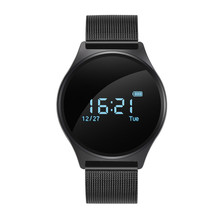Buy M7 smart watch 0.96 touch screen oled activity tracker heart rate monitor heart rate monitor monitor smartwatch android / ios for $39.53 in AliExpress store
