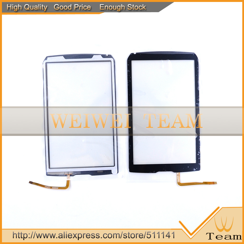 in stock 100% NEW Touchscreen For Intermec CN51 data collector Touch Panel Screen Digitizer Glass Lens Touchpanel(China (Mainland))