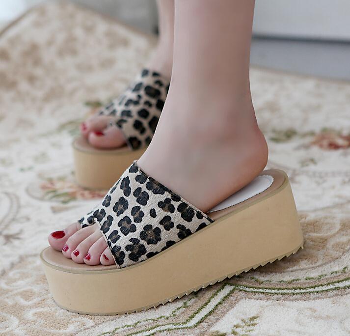 ENMAYER Fashion Women Sandals High Heel Shoes Sexy Open toe Wedges Platform Summer Shoes Sandals for Women <br><br>Aliexpress