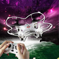 Aircraft Quadcopter 2 4G mini remote control helicopter model children s toys birthday gift free shipping