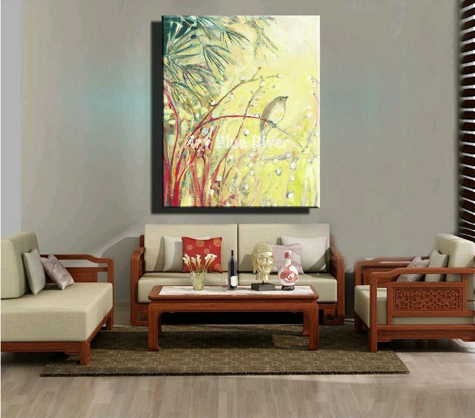 Online kopen Wholesale chinese klassieke schilderijen uit China ...
