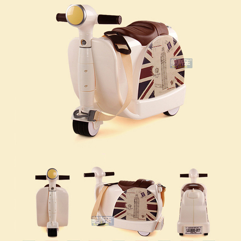 COLOR BEIGE 1-4 Years Baby Safe High Quality Plastic Storage Ride On Cars Light Easy To Carry Outdoor Fun Sports Kids Toys<br><br>Aliexpress