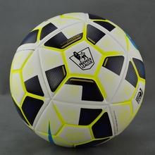 2015 премьер / Span лиги футбольный мяч лига чемпионов футбол гранулы с антискользящим покрытием футбольный мяч PU размер 5 шарика бесплатная доставка