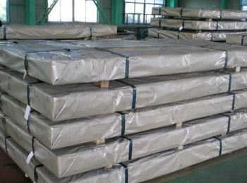 310S NO.1 STAINLESS STEEL SHEET 5x1500x6000mm