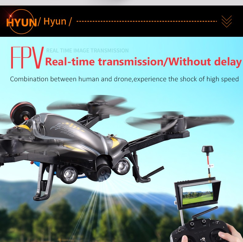 Cheerson Helicopter CX-91 JUMPER 6CH 6Axis UAV With 2MP camera 8G Card Racing drone brushless motors High-speed RC aircraft