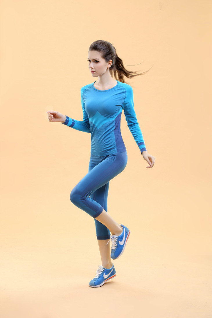 2016 Winter Womens Warm Thermal Underwear Womens Long Johns Sexy Thermal Underwear Sets Thick Plus Velet Long Johns For Women(China (Mainland))