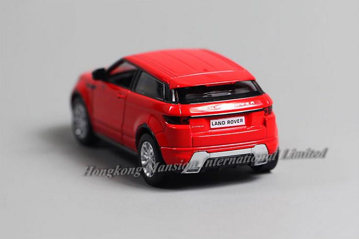 136 Car Model For Range Rover Evoque (4)