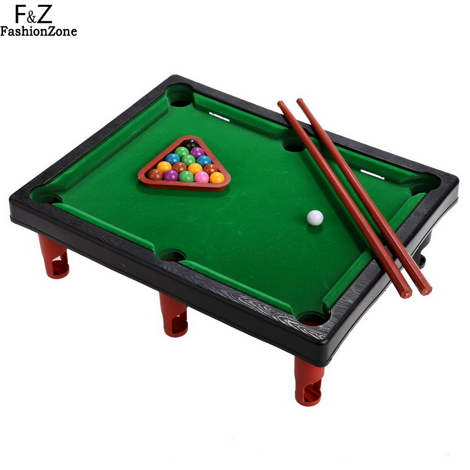 Small billiards table reviews online shopping small - Small pool table ...