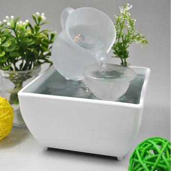 fontaine eau chat ceramique accessoire cuisine inox. Black Bedroom Furniture Sets. Home Design Ideas