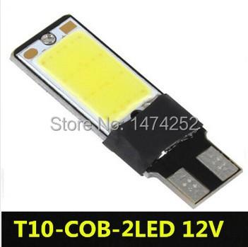 1pcs car lights T10 LED 5W COB Parking Backup Brake Lamps Canbus Cars xenon Auto Led Car Lamps CD00158(China (Mainland))