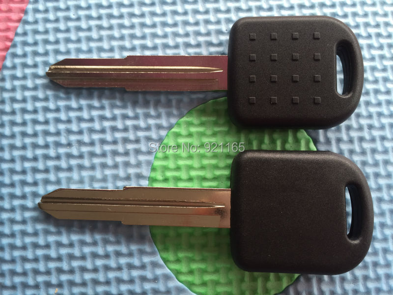 Hot Selling For Suzuki transponder key shell with left blade With 10 pcs per lot(China (Mainland))