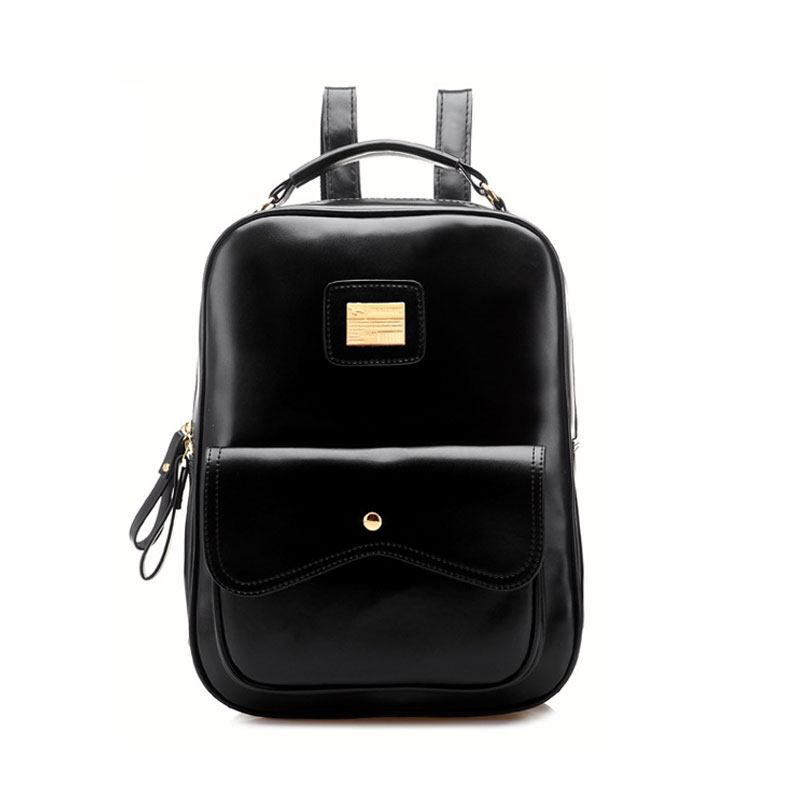 high-quality Hot Sale Fashion Women Backpack High Quality School ...