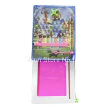 1PIC Drawing Board/drawing Mat Labyrinth Pinball Toy Maze Board Marble Game Baby Kids Children Magic Drawing Toy 3DPinball(China (Mainland))