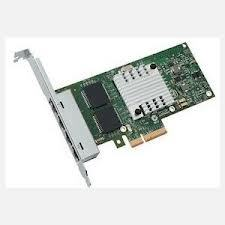 Network card 49Y4240 49Y4242 INTEL QUAD PORT GigaBit card FOR X3650 X3450 X3650M2