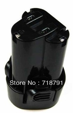 Replacement battery for Makita 10.8V 1500mAh Lithium battery
