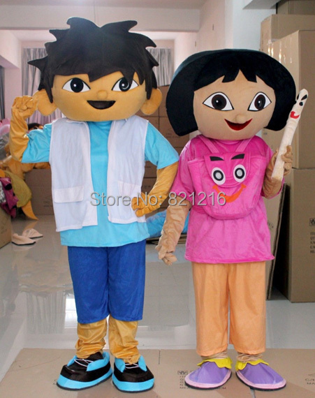 Dora And Boots Halloween Costumes For Adults , threadssetiopolis