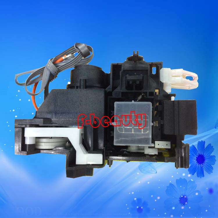 High Quality original new Ink pump for epson L1800 1500W 1430 L1300 pump unit cleaning unit(China (Mainland))