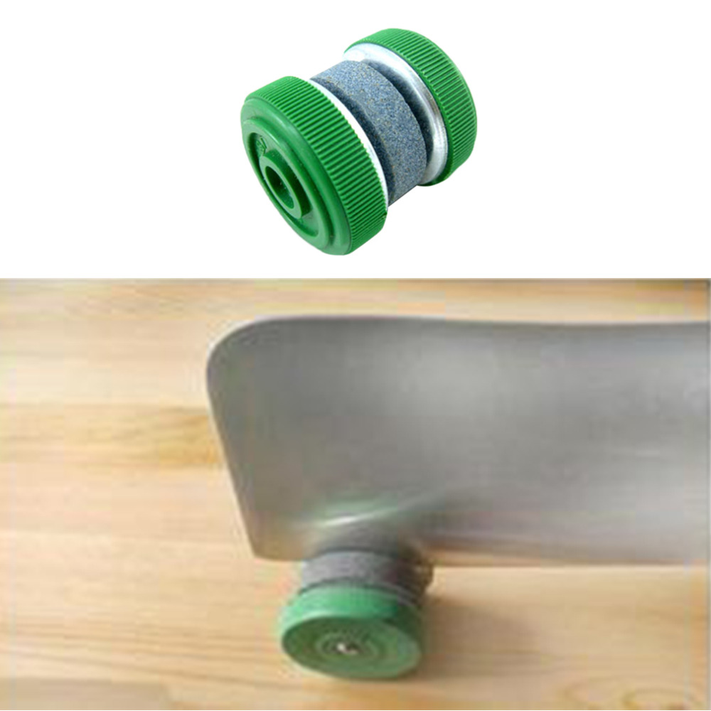 Mini kitchen knife sharpener 2pcs for Kitchen knife sharpener