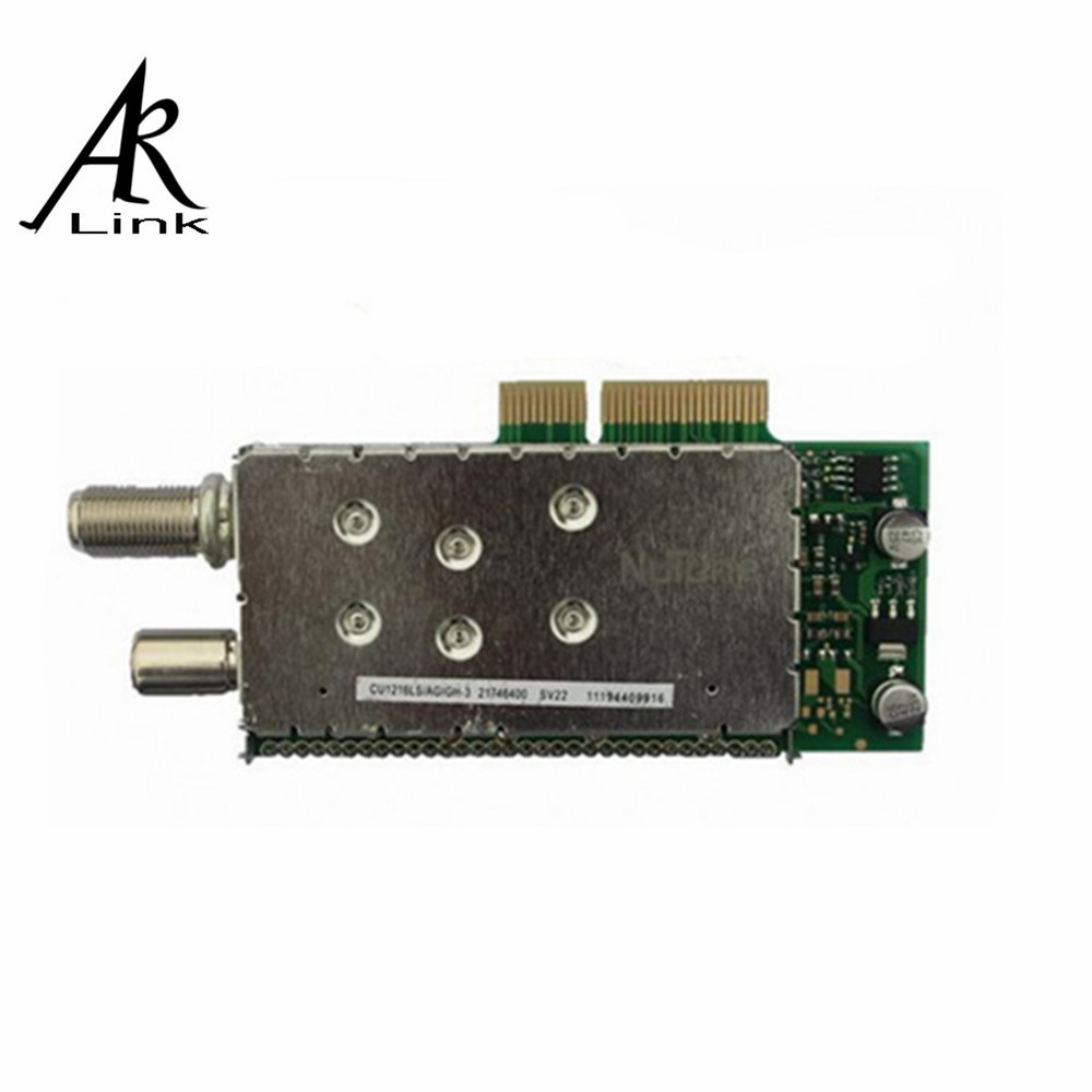 Anewish DVB-C Cable version C tuner for DM800 hd set top box dm800 tuner dvb-c(China (Mainland))