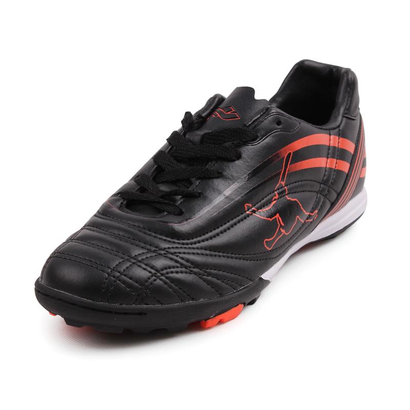 get cheap black soccer cleats aliexpress