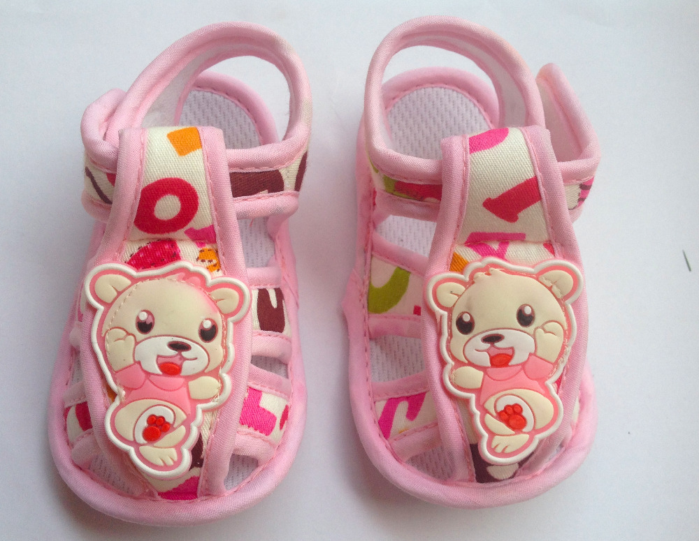 2015 Cute Girls Shoes Todder pre walker shoes infant baby